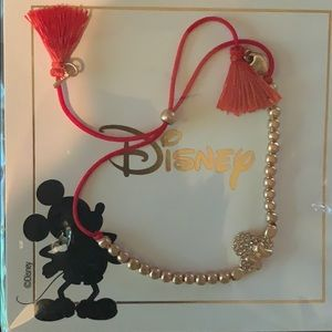KEEP Minnie pulley bracelet